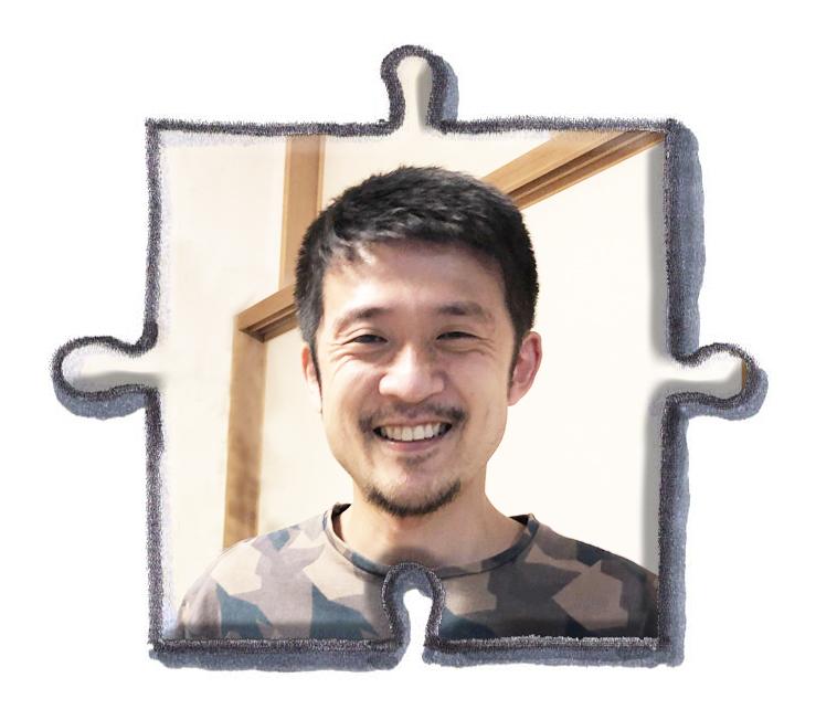 今井直樹 Naoki Imai