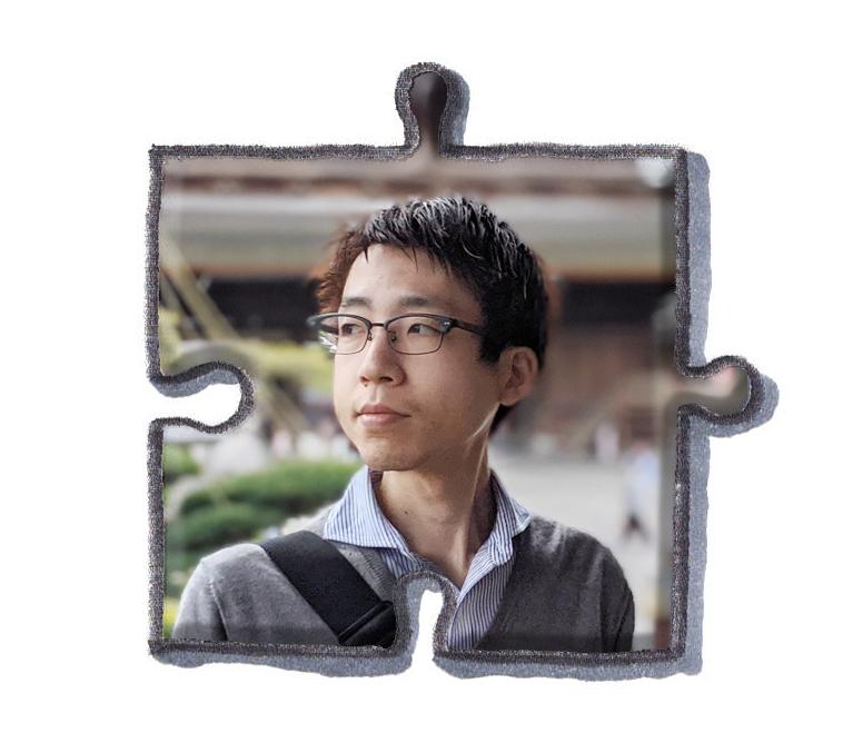 鈴木健一 Kenichi Suzuki